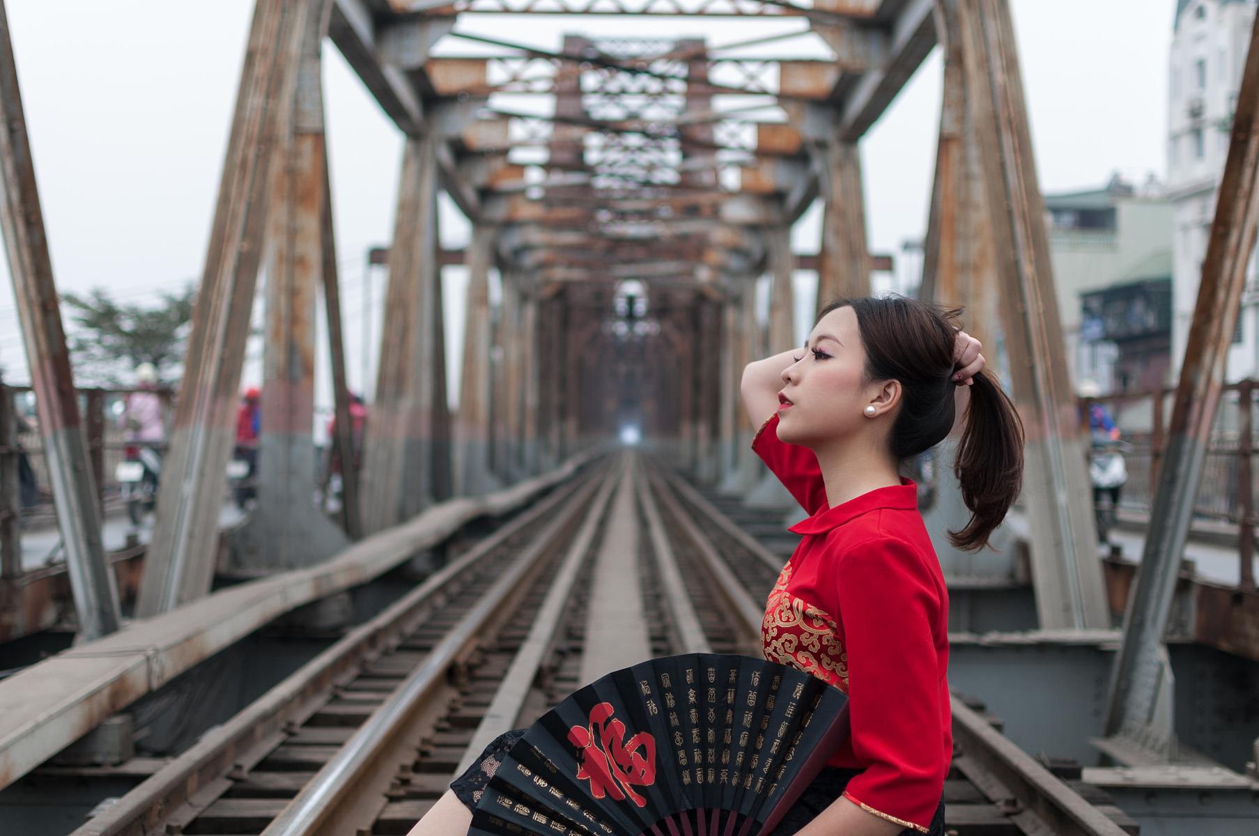 Hang Tran